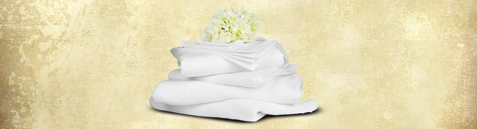At Cavelli we believe in the best quality linens at the best possible prices.